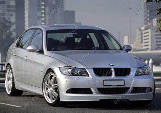 Lip Alpina BMW E90 E91 Alpina ver1