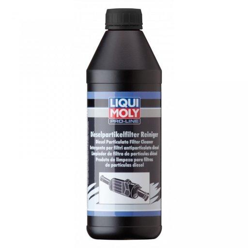 Liqui Moly Aditiv Curatare Filtru Particule DPF 5169 1L