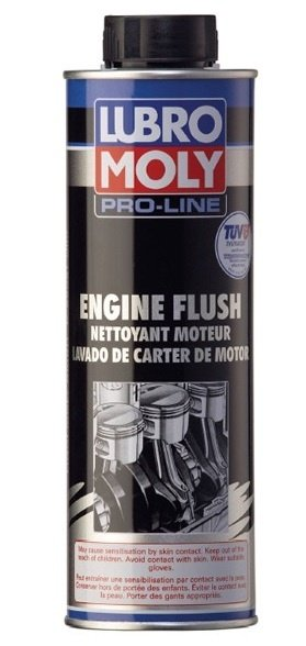 Liqui moly aditiv curatare motor 500ml