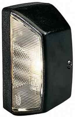 Locas iluminare numar circulatie MAN F 90 HELLA 9BG 121 587-031