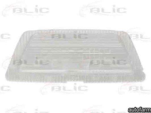 Locas iluminare numar circulatie OPEL ASTRA G hatchback F48 F08 BLIC 5402-037-05-900