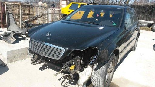 Lonjeron Mercedes C200 w203