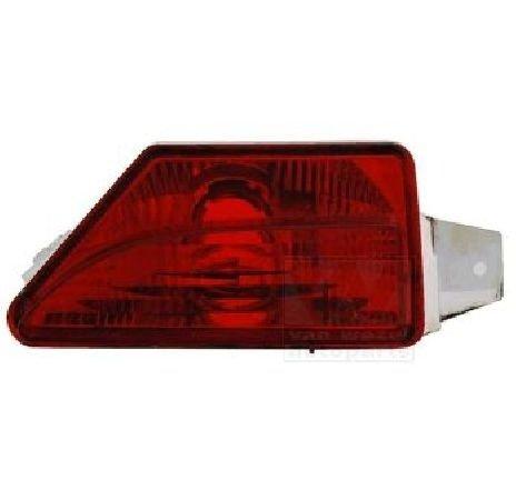 Lumina de ceata spate stanga / bara protectie FIAT BRAVO II ( 198 ) 11/2006 - 2019 - piesa NOUA - producator FIAT 51775349 - 306242