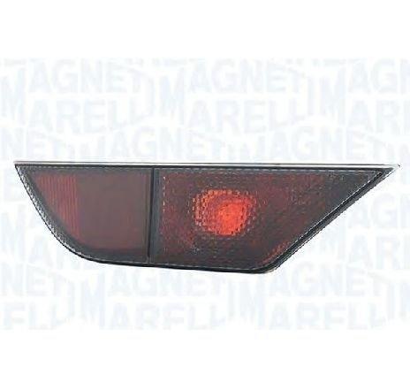 Lumina de ceata spate stanga SEAT ALTEA XL ( 5P5, 5P8 ) 10/2006 - 2019 - piesa NOUA - producator MAGNETI MARELLI 714000062500 - 306236