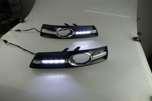 Lumini de zi Volkswagen Passat CC-Daytime Running Lights