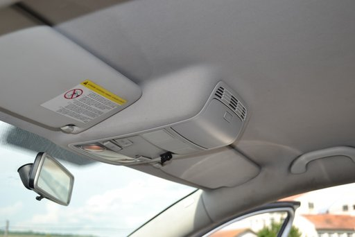 LUMINI PLAFON VW PASSAT B6 2.0 TDI 140 CP LIMUZINA