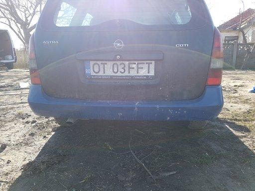 Luneata Opel Astra G caravan break 1998-2005