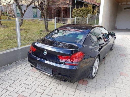 Luneta BMW Seria 6 Gran Coupé F06