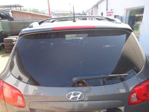 Luneta - Hyundai Santa Fe Ii - 2007