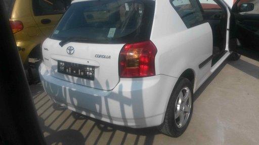 Luneta Toyota Corolla an 2003
