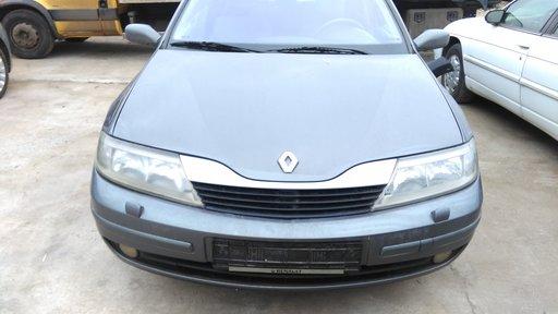 Macara dreapta fata Renault Laguna 2