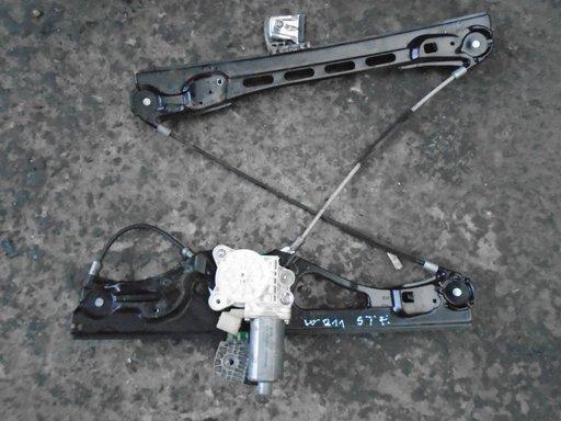 MACARA ELECTRICA STANGA FATA MERCEDES W211 E-CLASS