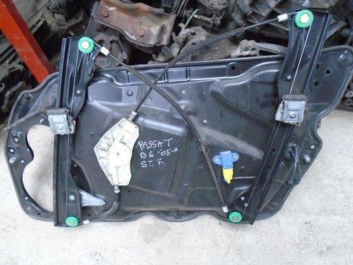 MACARA ELECTRICA STANGA FATA VW PASSAT B6