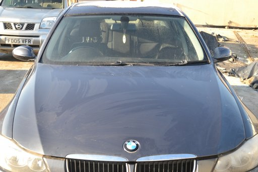 Macara geam dreapta fata BMW Seria 3 E90 2006 LIMU