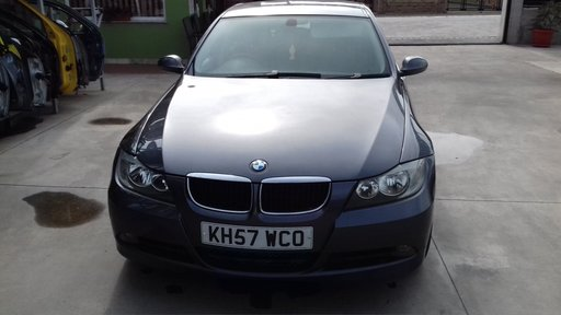 Macara geam dreapta fata BMW Seria 3 E90 2007 BERL