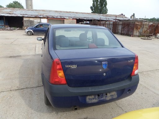 Macara geam dreapta fata Dacia Logan 2006 BERLINA