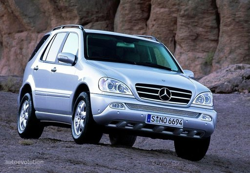 Macara geam electric fata Mercedes M-Class (W163) 1998 1999 2000 2001 2002 2003 2004 2005
