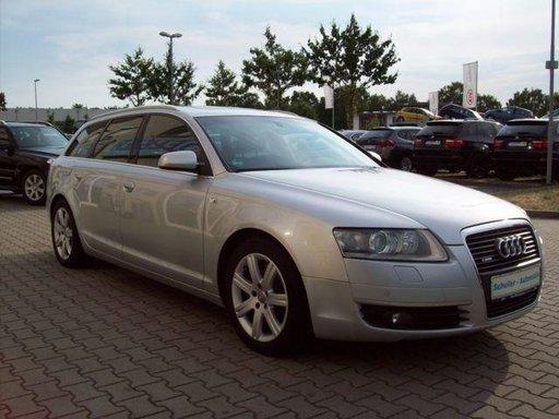 Macara geam stanga fata Audi A6 4F C6 2007 VARIANT