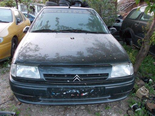 Macara geam stanga fata Citroen Saxo 1998 Hatchback 1.5 d