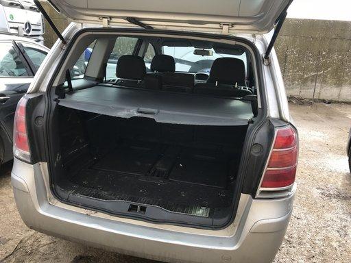 Macara geam stanga fata Opel Zafira 2007 Hatchback 1.6