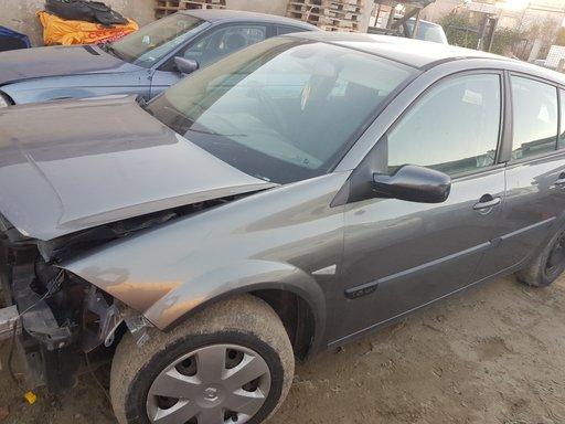 Macara geam stanga fata Renault Megane 2004 Hatchback 1.6 16v