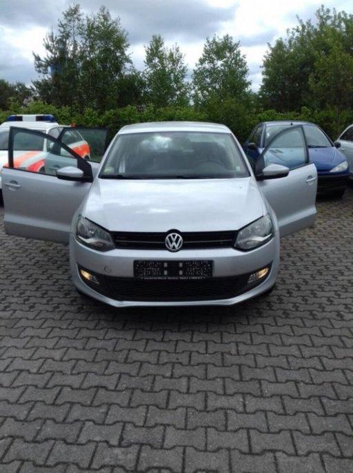 Macara geam stanga fata VW Polo 6R 2011 HATCHBACK 1.2