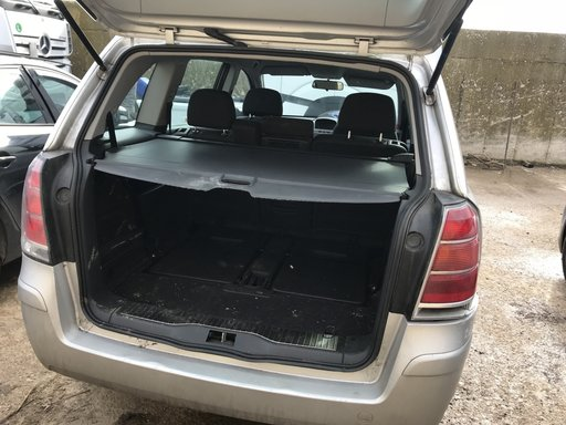 Macara geam stanga spate Opel Zafira 2007 Hatchback 1.6