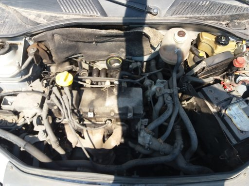 Macara geam stanga spate Renault Clio 2000 Hatchback 1.4 mpi