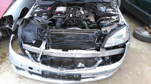 Macara stanga fata Mercedes-Benz c200 2010