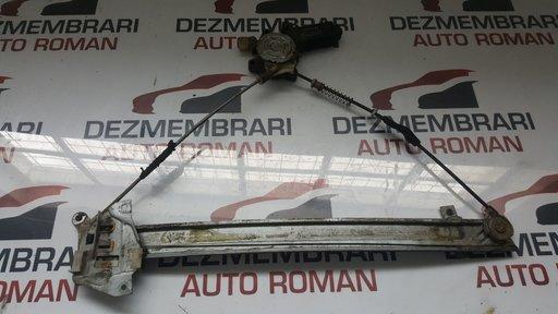 Macara stanga fata Mitsubishi Pajero MB517475 dezmembrari Pajero dezmembrez Pajero piese second hand Pajero