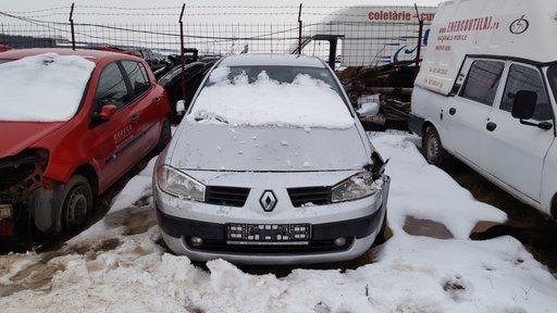 Macara stanga fata Renault Megane 2 2003