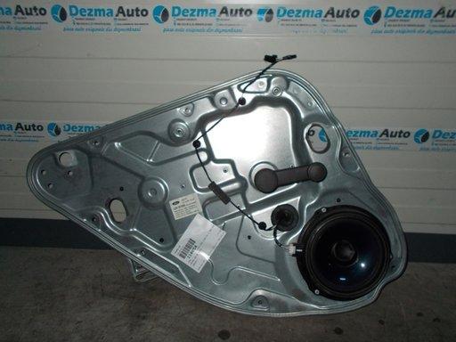 Macara usa dreapta spate manuala Ford Focus C-max