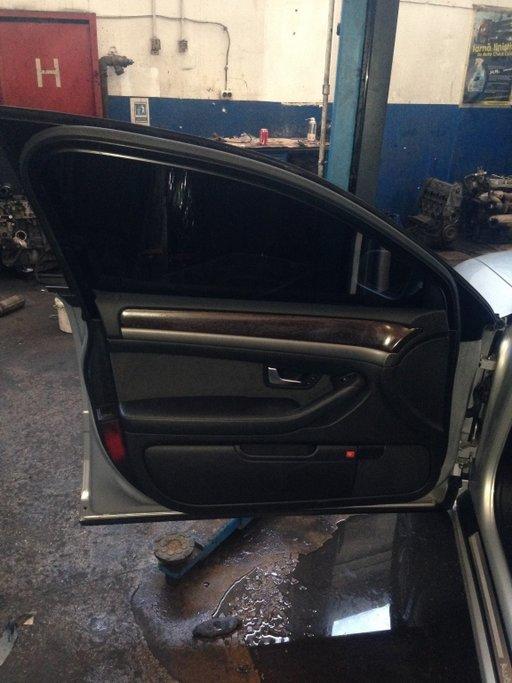 Macara usa electrica + motoras Audi A8 D3 4E 4.2 Quattro