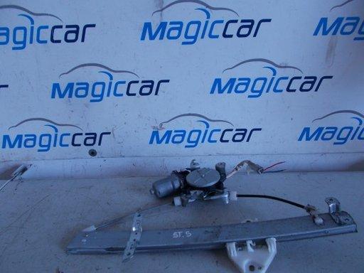 Macara usa Honda Jazz (2002 - 2008)