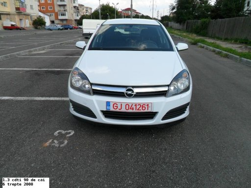 Macarale Electrice Geamuri Opel Astra H