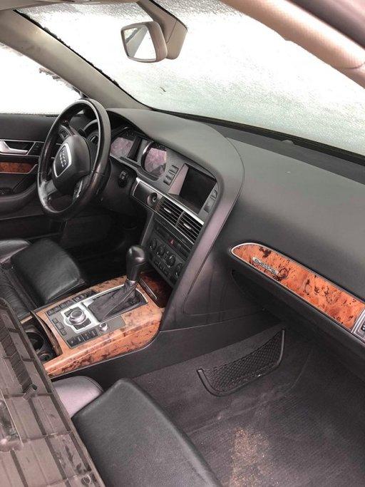 Magazie cd Audi A6 4F 2006