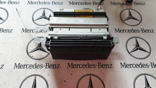 Magazie cd Mercedes GL X164