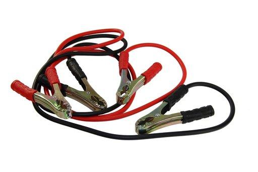 Mammooth cabluri pornire urgenta 200A, 2.2m