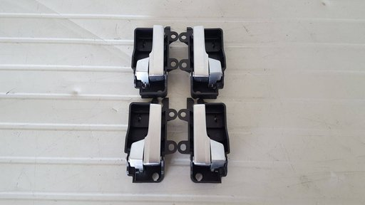 Maner deschidere usa interior Ford Focus 2