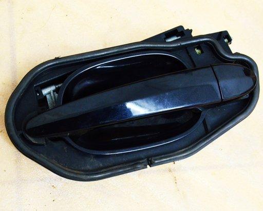 MANER EXTERIOR PORTIERA STANGA FATA UK BMW E60 E61
