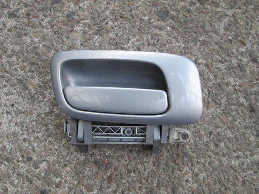 Maner exterior usa dreapta Opel Astra G coupe / 2u