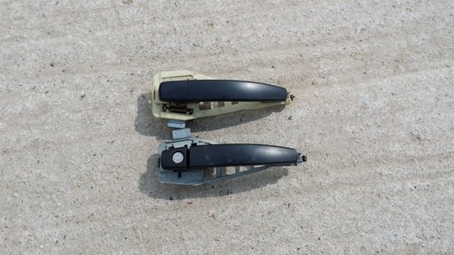 Maner exterior usa stanga / dreapta Opel Vectra C