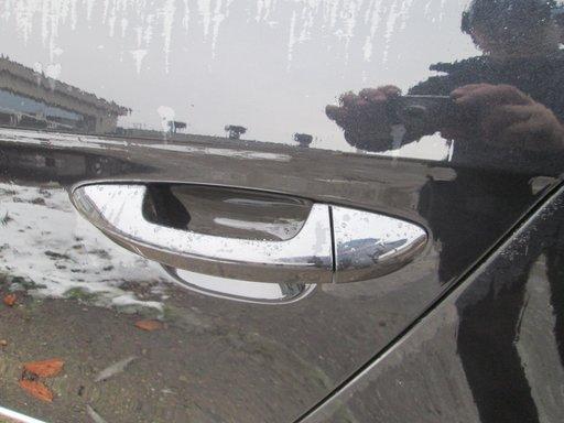 Maner exterior usa stanga spate VW Passat B6 berli