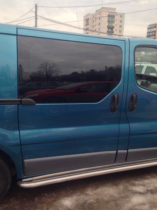 Maner geam dreapta spate Renault Trafic 2.0 2007 Diesel