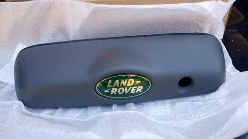 Maner haion freelander Land Rover