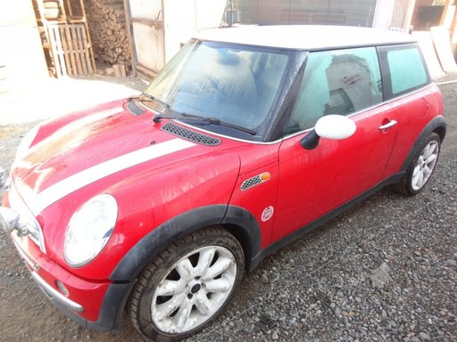 Maner Haion Mini One D 2003