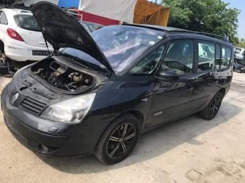 Maner Renault Espace 4