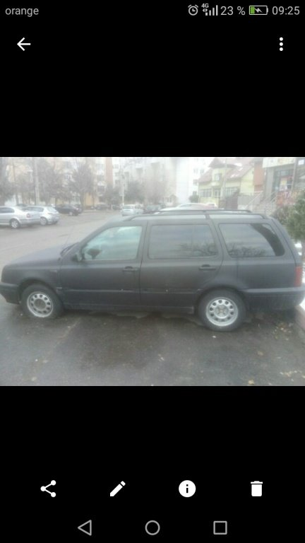 Maner usa +butuc (Golf 3 diesel 1.9 Tdi. An 1999 break
