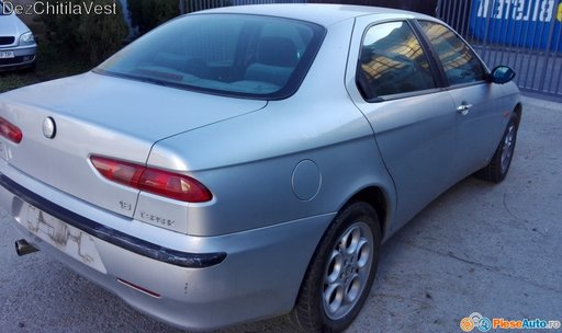 Maner usa dreapta Alfa Romeo 156 1.8 Twin Spark an 2002