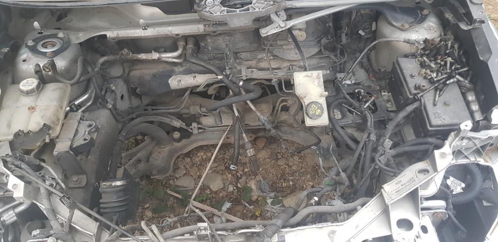 Maner usa dreapta fata Ford C-Max 2005 hatchback 1.6 tdci